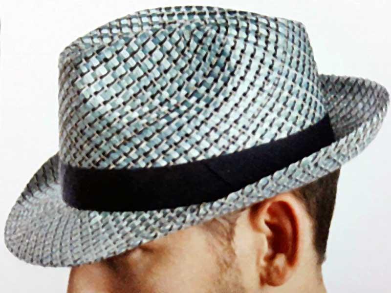 Sombrero caballero